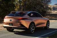 exterior and interior 2022 lexus tx 350