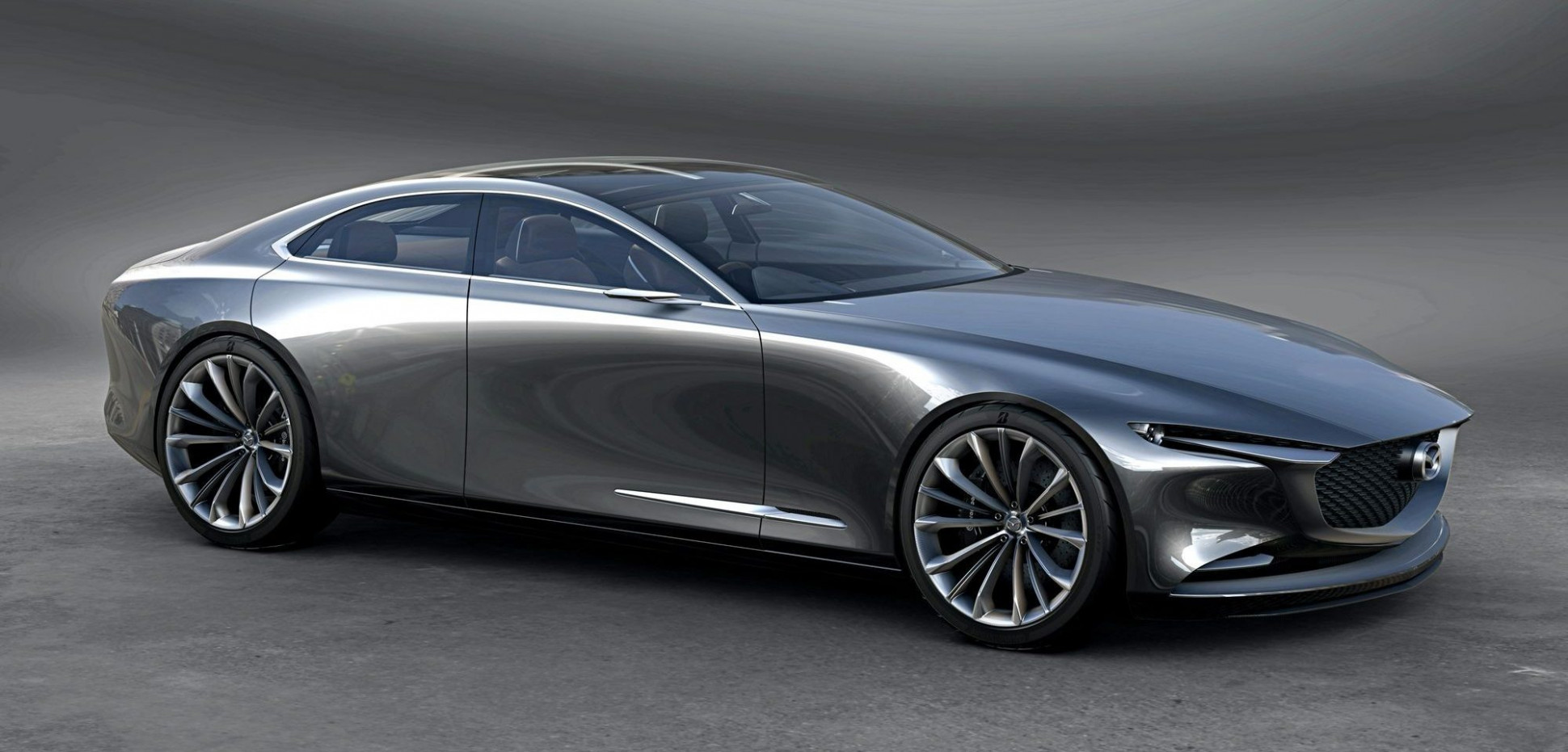 Redesign and Concept 2022 Mazda 3