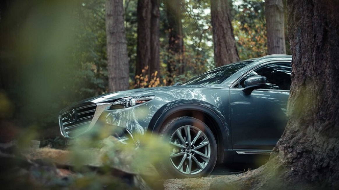 Concept and Review 2022 Mazda CX-9s