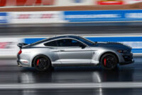 exterior and interior 2022 mustang gt500