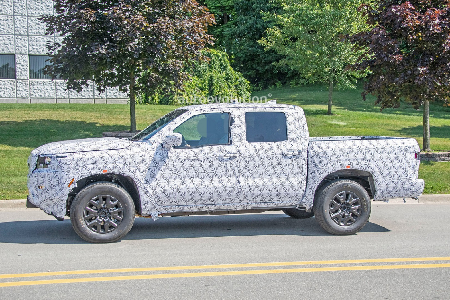 Price and Review 2022 Nissan Frontier Diesel