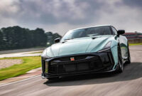 exterior and interior 2022 nissan gt r