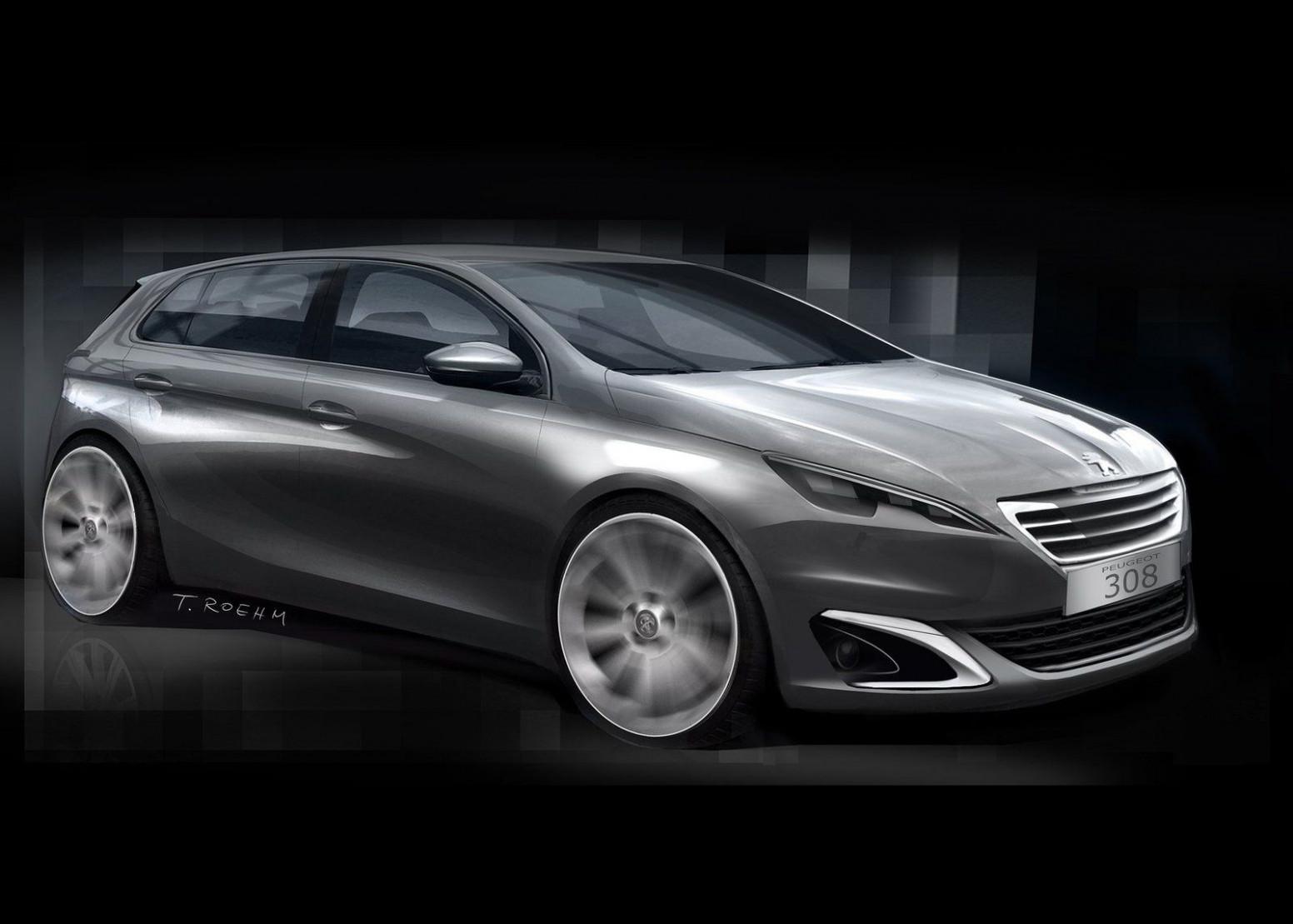 Prices 2022 Peugeot 308