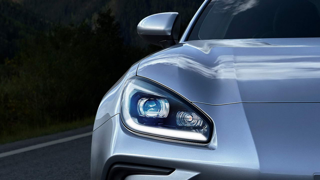 Specs and Review 2022 Subaru BRZ