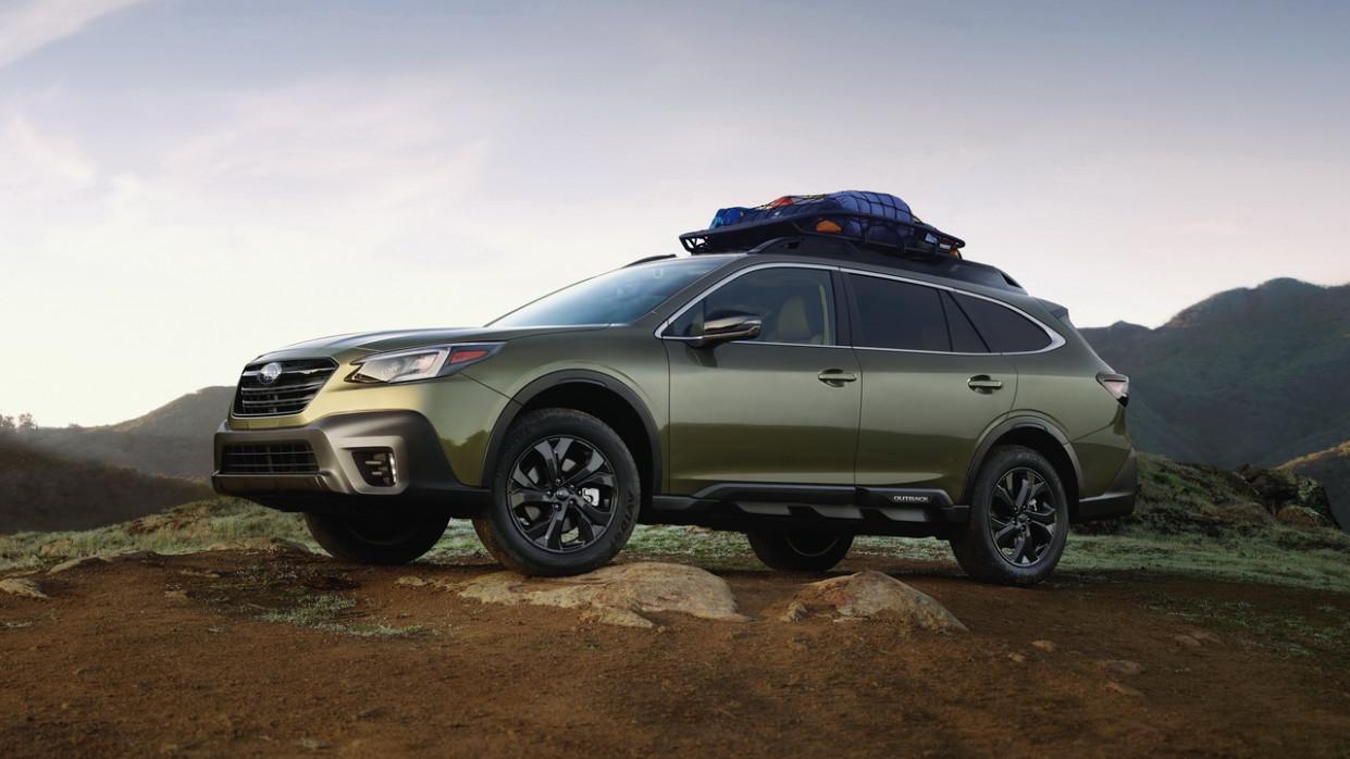 Performance 2022 Subaru Outback Price