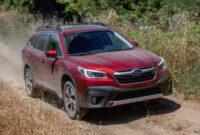 Review 2022 Subaru Outback Turbo Hybrid