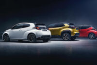 First Drive 2022 Toyota Yaris