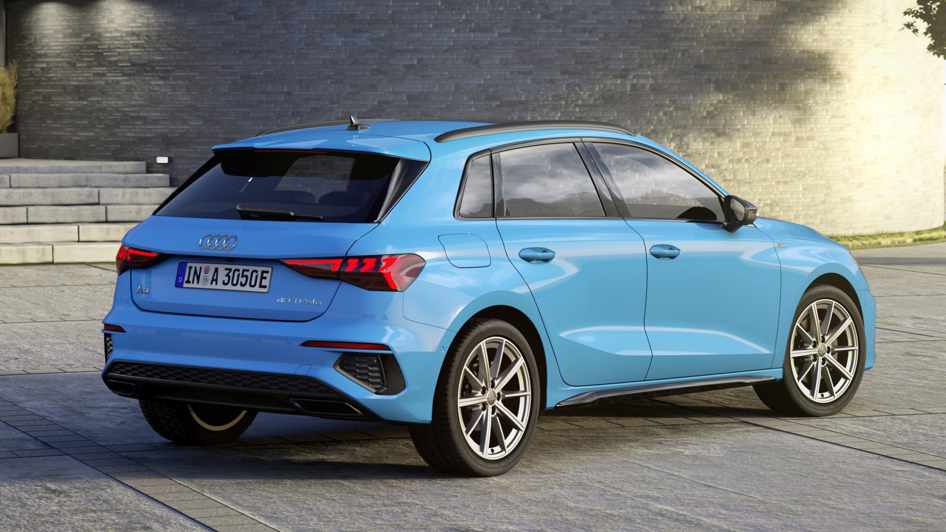 Pricing Audi Plug In Hybrid 2022