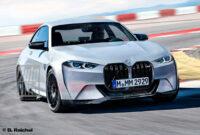 Concept BMW M3 2022