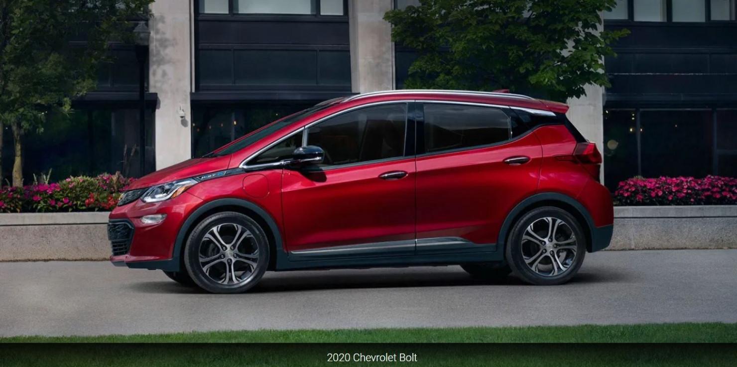 Performance Chevrolet Gt 2022
