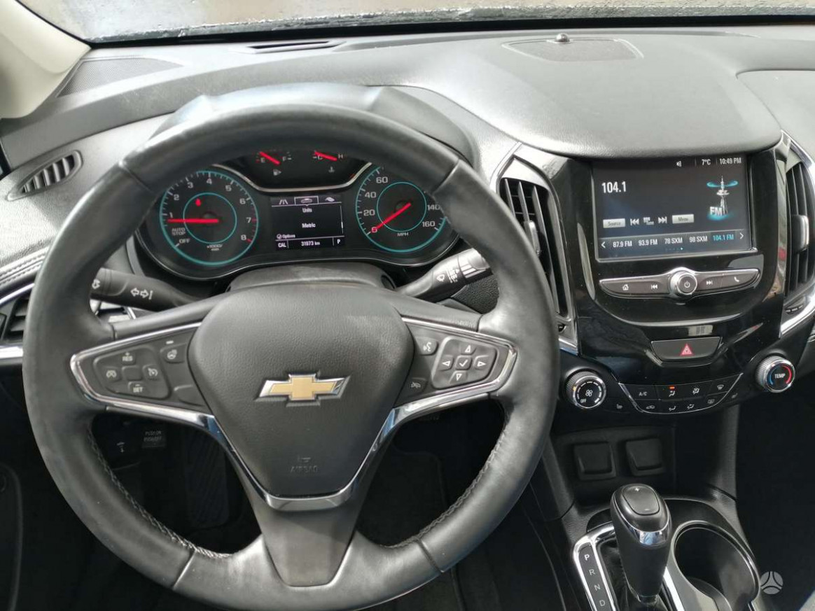 New Model and Performance Chevrolet Orlando 2022