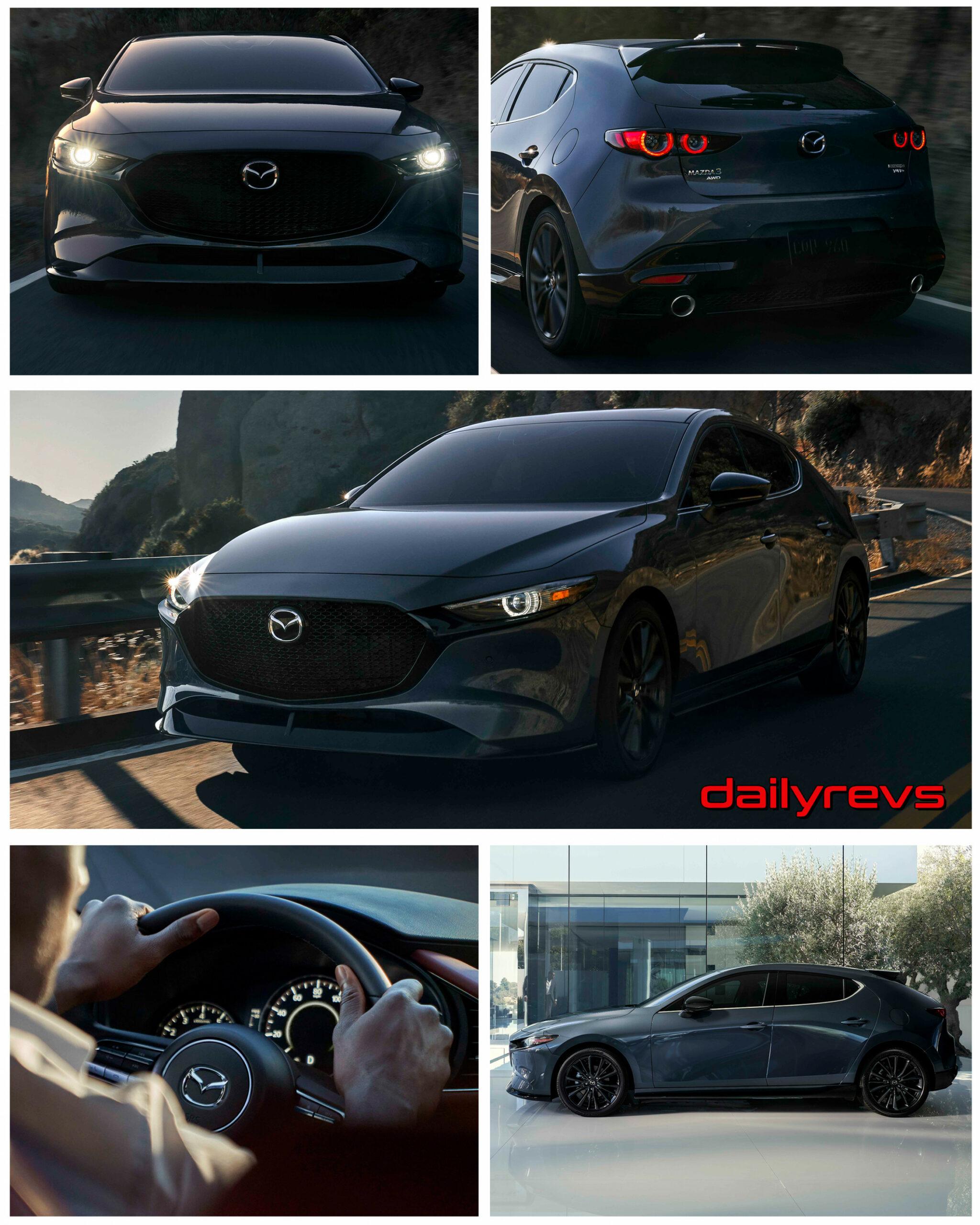 Images Mazda 3 2022 Mexico Precio