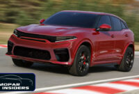exterior and interior new dodge cars for 2022