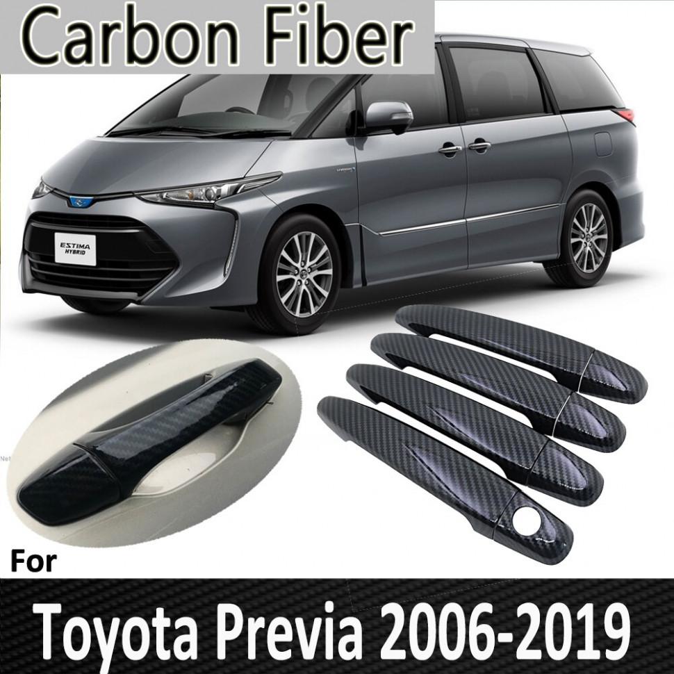 Images Toyota Estima 2022