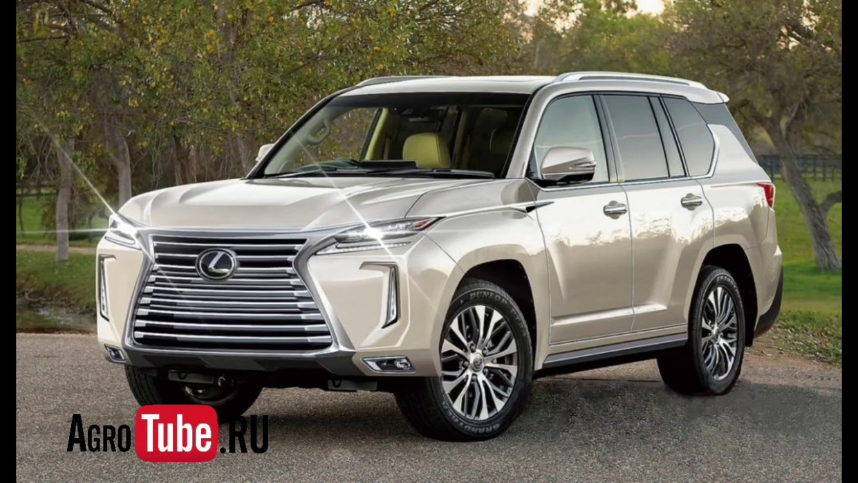 Concept Toyota Grande 2022