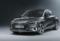 Specs Audi A4 2022 Interior