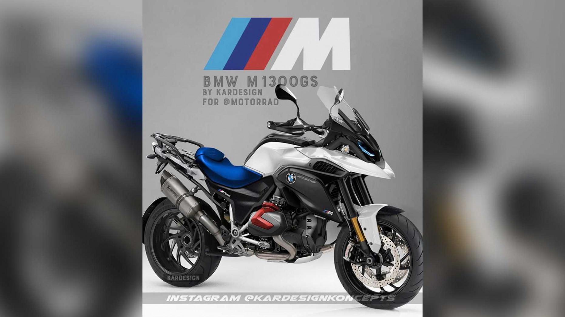 Style BMW F750Gs 2022