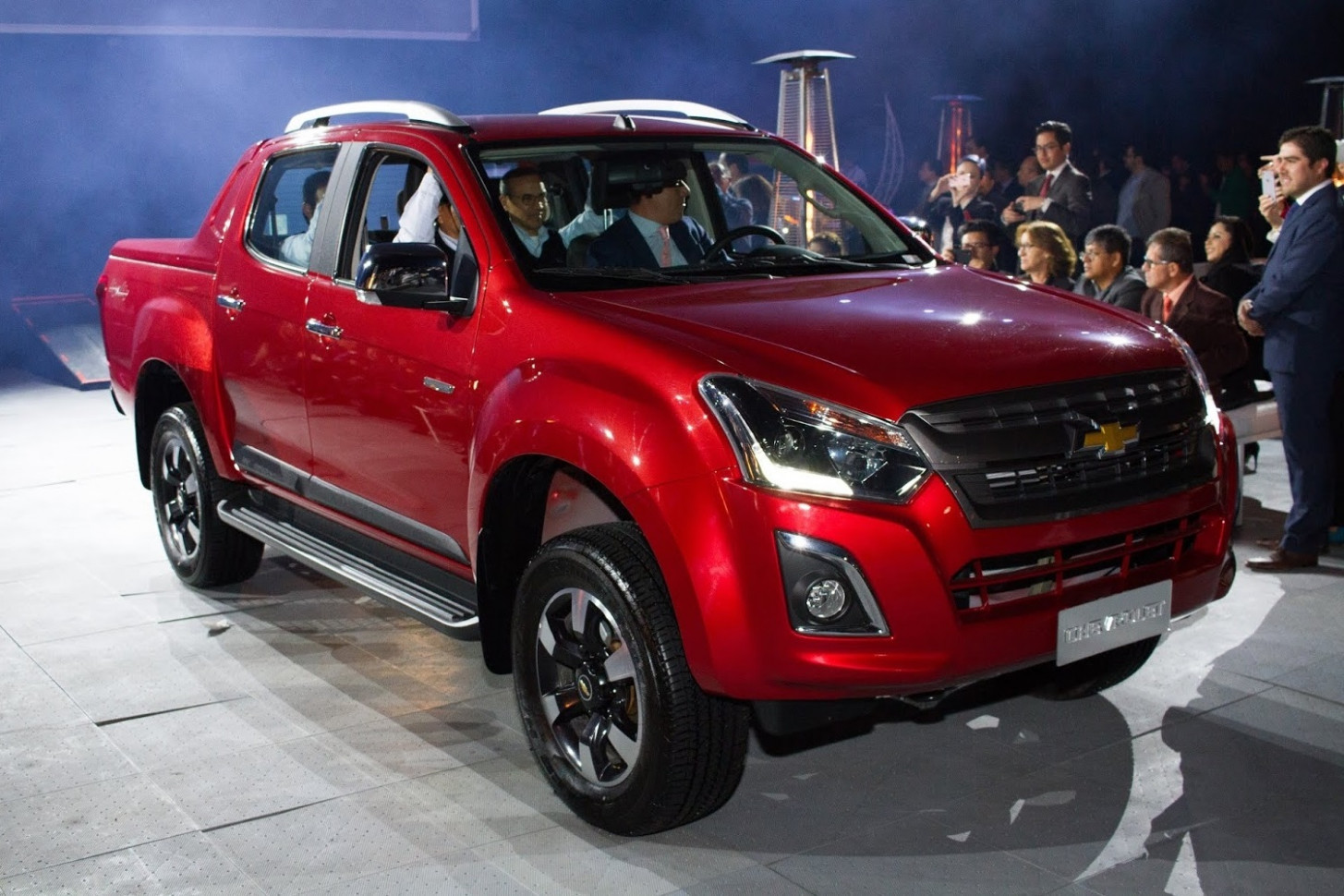 New Model and Performance Chevrolet Ecuador 2022