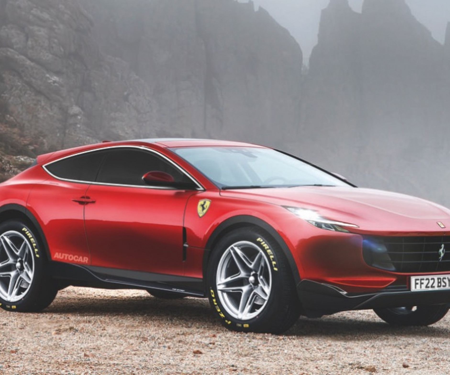 Reviews Ferrari 2022
