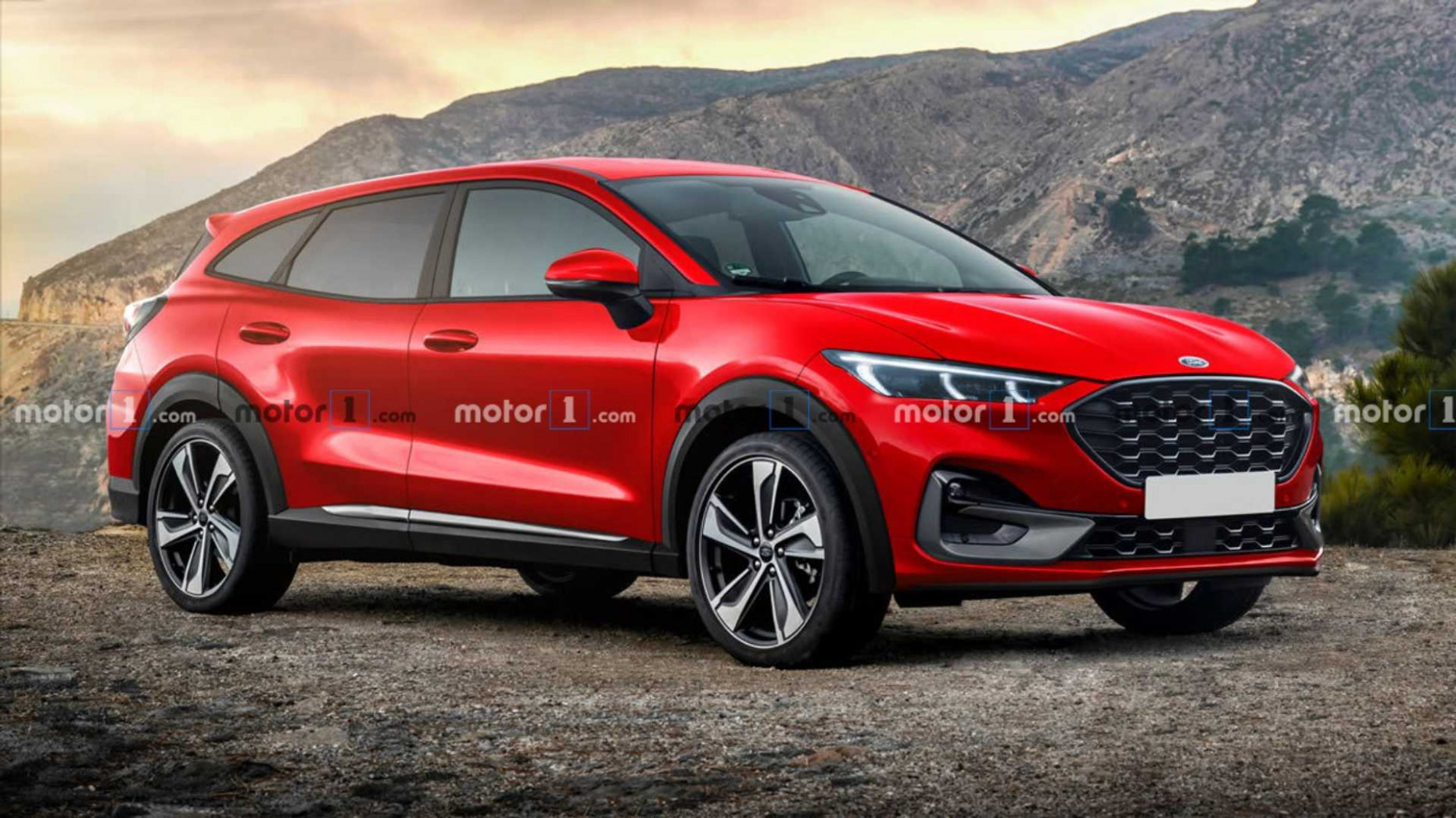 New Model and Performance Ford Mustang Suv 2022