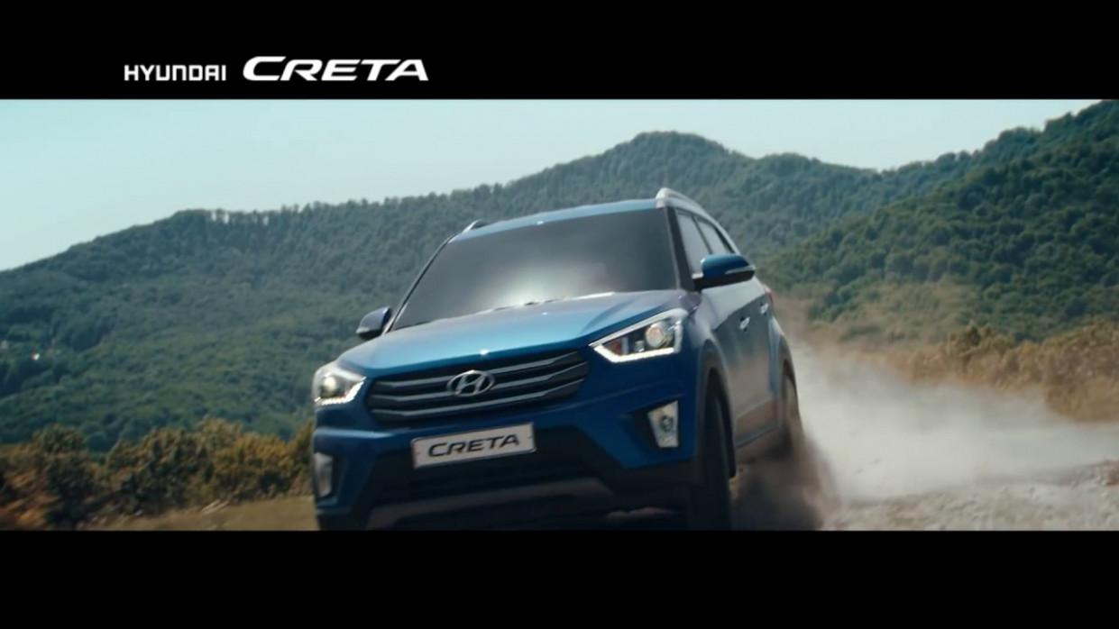 Concept and Review Hyundai Creta Facelift 2022