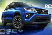 exterior hyundai creta new model 2022