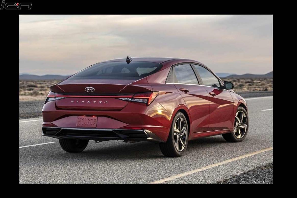Spy Shoot Hyundai Upcoming Car In India 2022