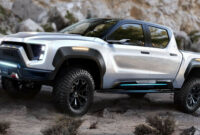 exterior jeep pickup truck 2022 price