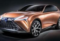 exterior lexus gx hybrid 2022