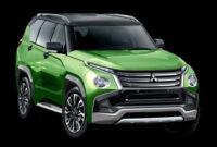 Style Mitsubishi De 2022