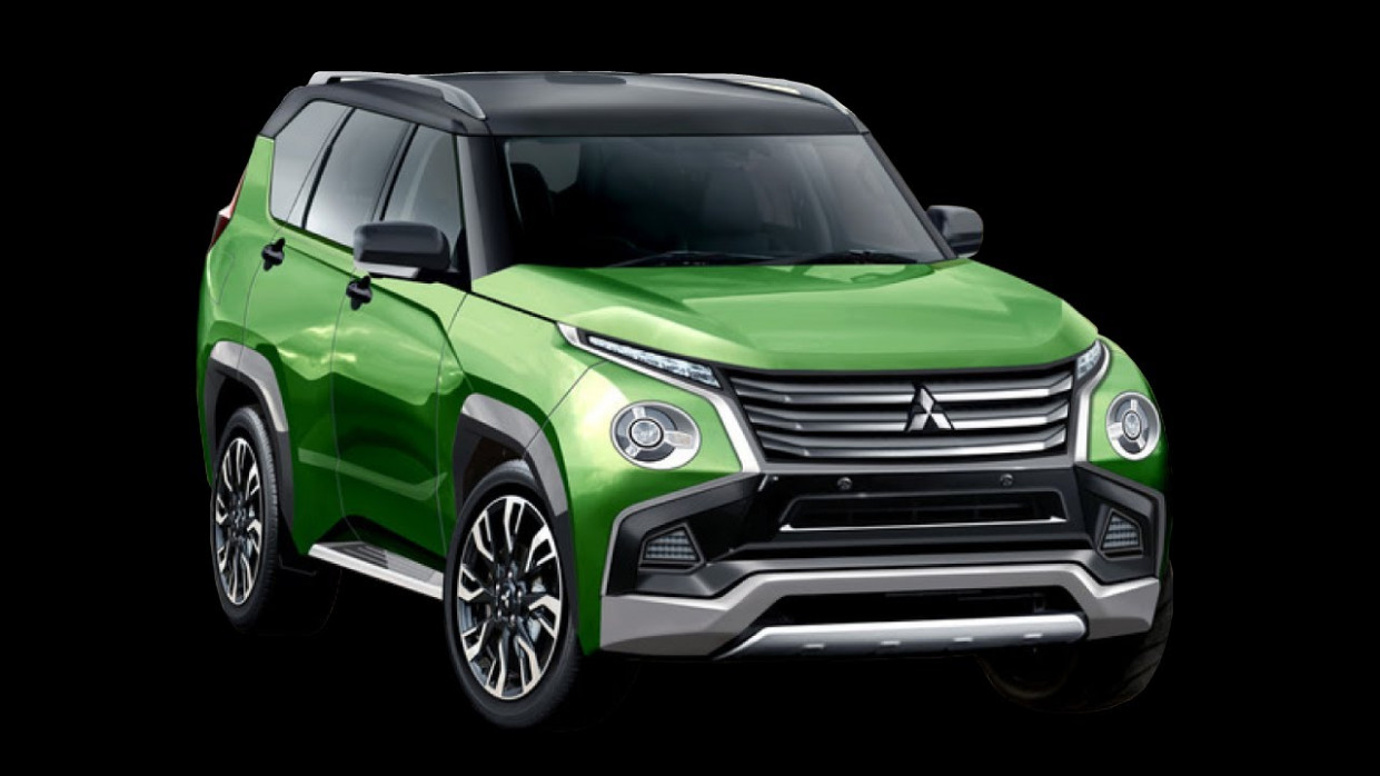 Review and Release date Mitsubishi De 2022