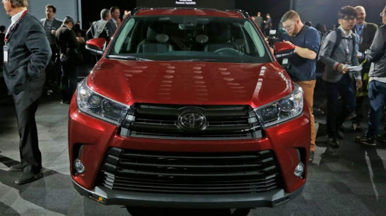 Style Toyota Fortuner 2022 Model