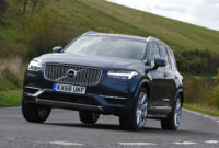 exterior volvo all electric by 2022