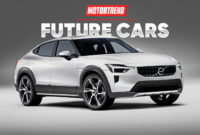 exterior volvo electric by 2022