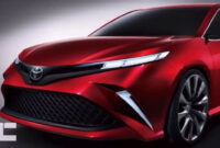 first drive 2022 all toyota camry