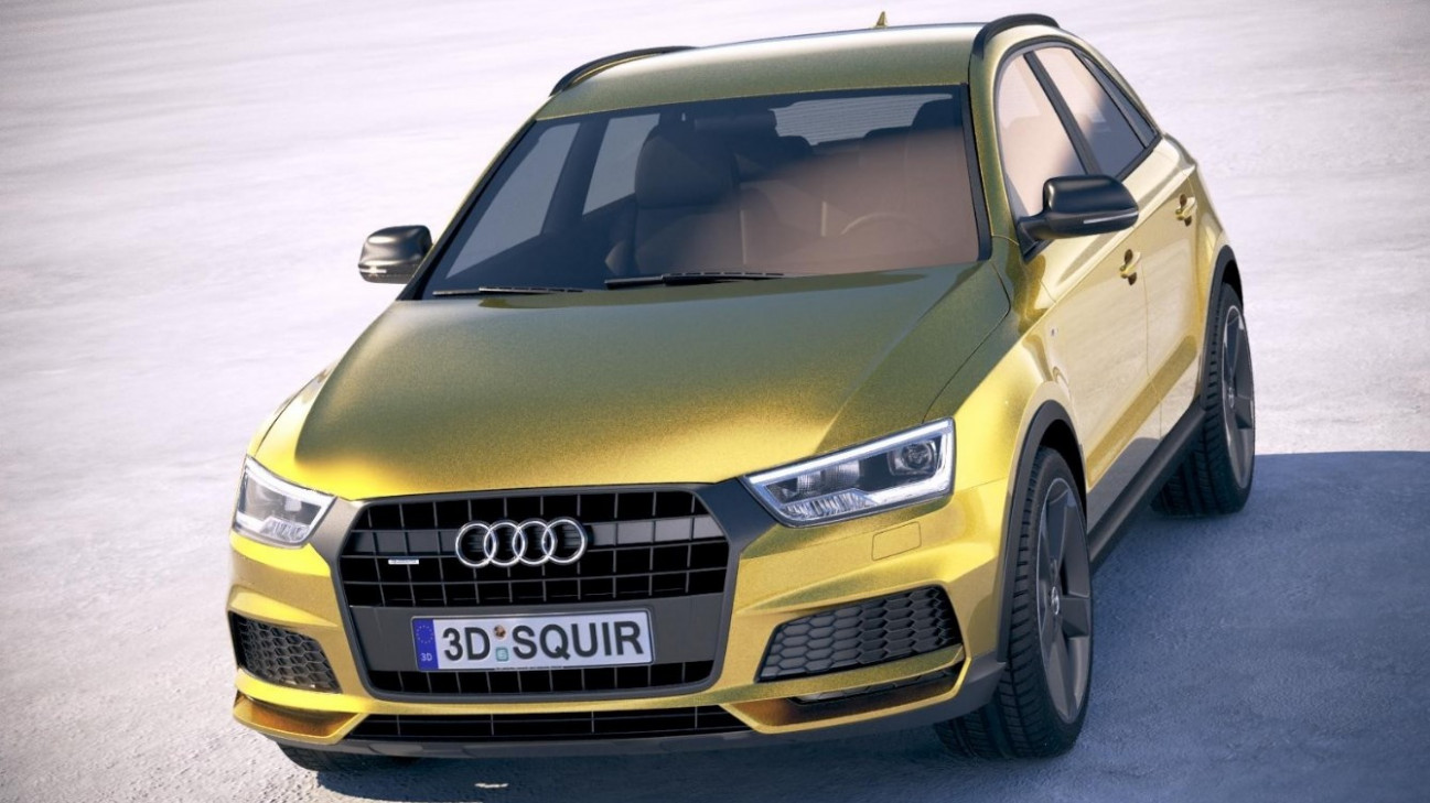 New Review 2022 Audi Q3 Usa Release Date