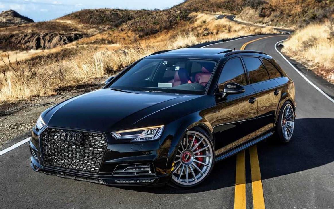 Price 2022 Audi S4
