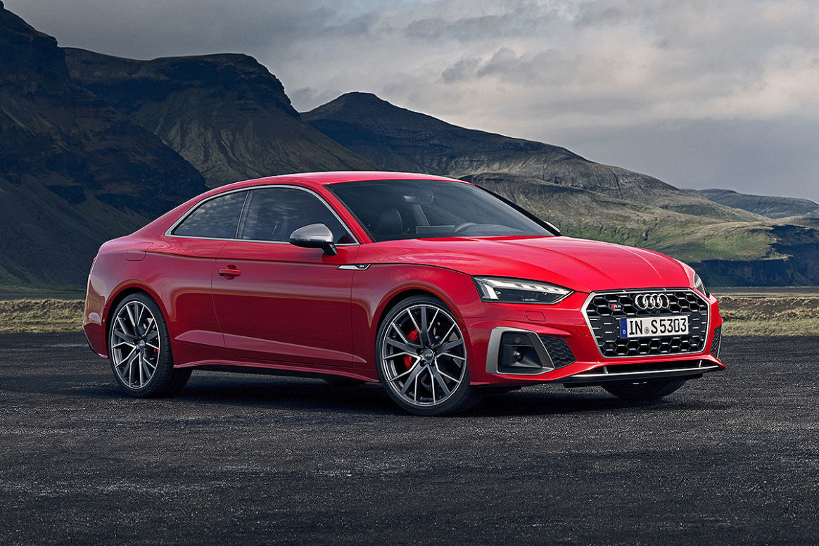 Review and Release date 2022 Audi S5