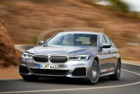 first drive 2022 bmw 5 series release date