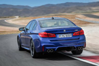 first drive 2022 bmw m5 xdrive awd