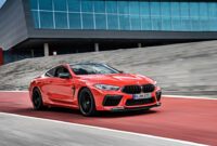 Review 2022 BMW M8