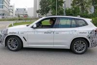first drive 2022 bmw x3 hybrid