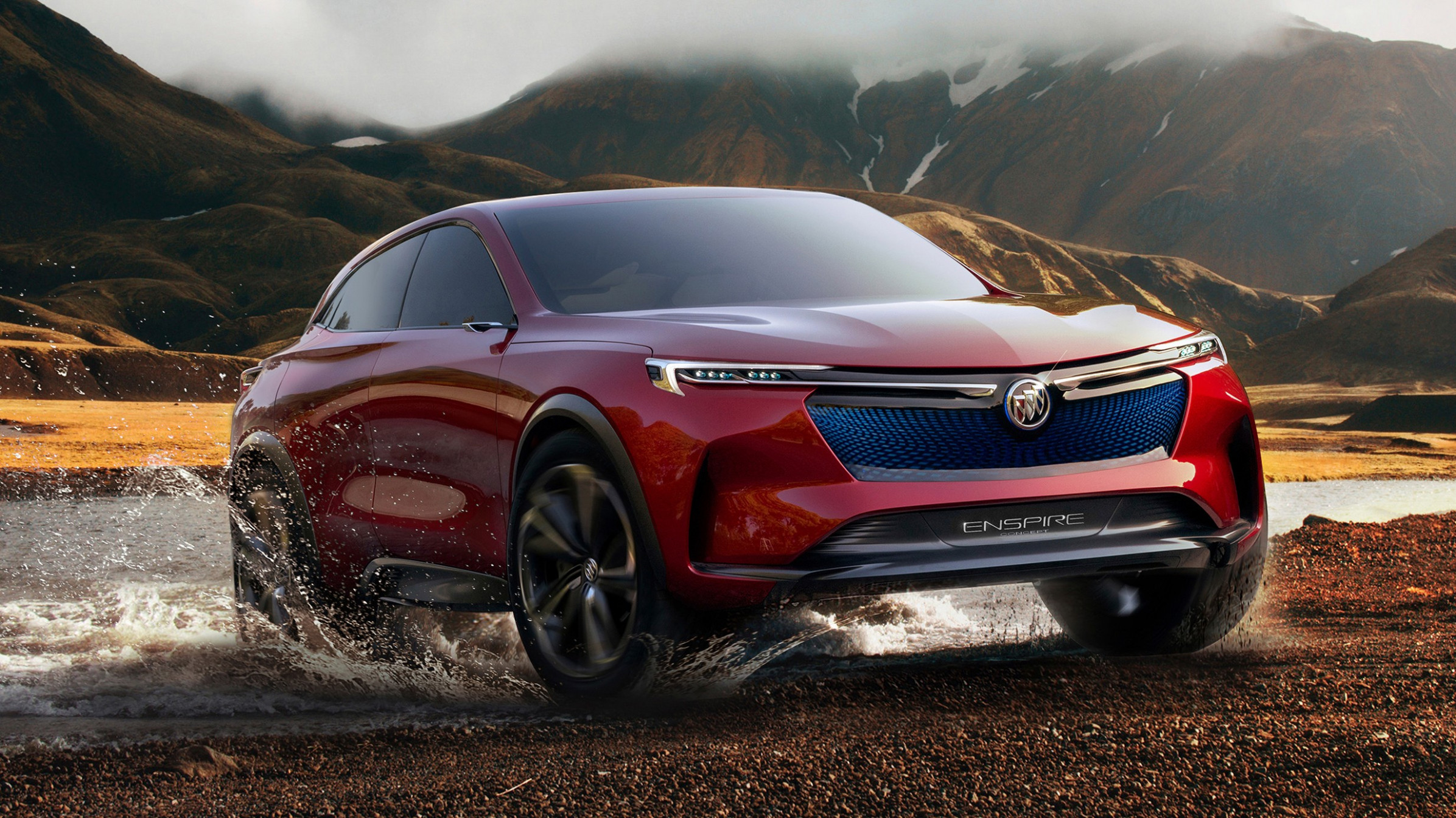 Prices 2022 Buick Enspire