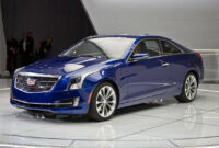 first drive 2022 cadillac ats v coupe