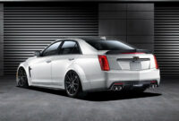 first drive 2022 cadillac cts v
