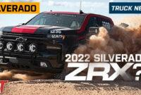 first drive 2022 chevrolet silverado