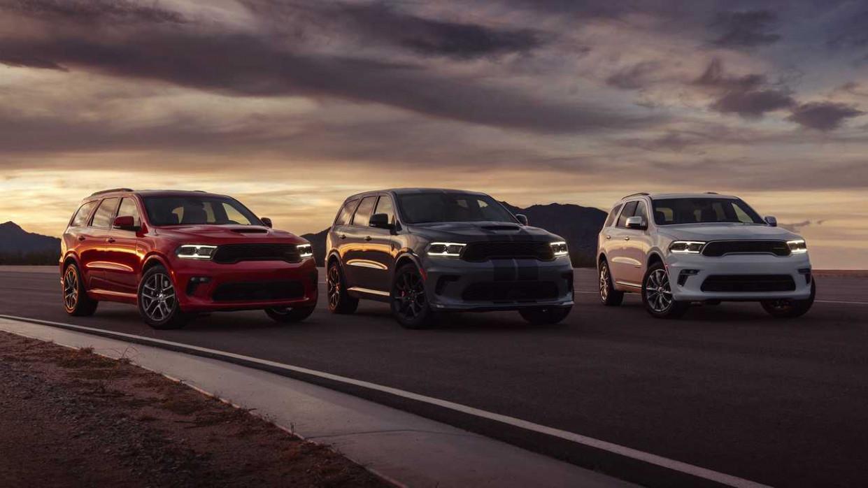 Price 2022 Dodge Avenger Srt