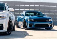 first drive 2022 dodge charger srt 8