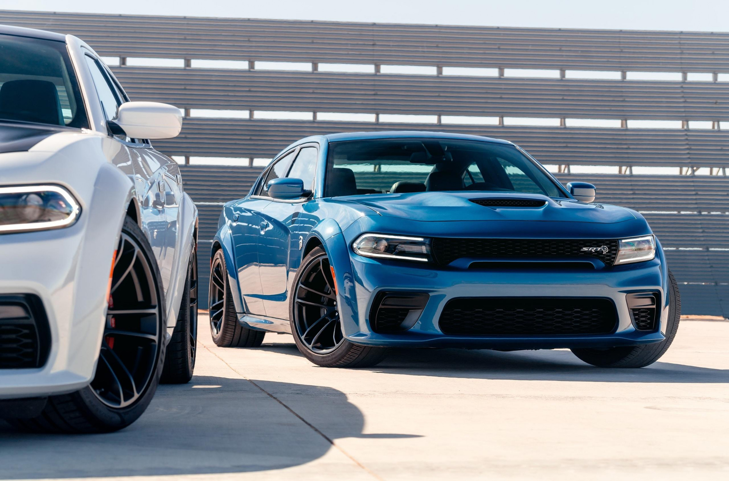 Redesign 2022 Dodge Charger Srt 8