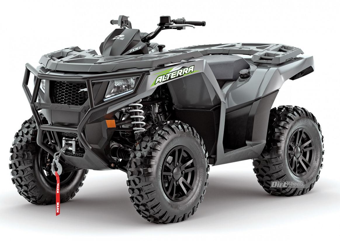 Redesign 2022 Honda Atv Lineup